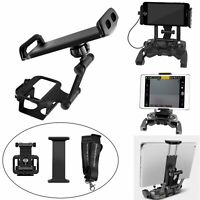 Adjustable Phone Tablet Mount Holder Bracket For DJI Mavic 2 Pro/Zoom Accessory