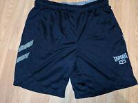 Tapout Men's Xl Black Athletic Shorts