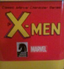 Dark Horse/Marvel Classic Characters X-Men Series 1 Tin Set