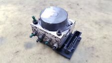 RENAULT MEGANE SCENIC ABS PUMP AND CONTROL MODULE PART NUMBER: 0 265 800 519