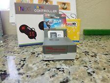 NESPI Classic Case! RetroPie/Raspberry Pi 3 B+ 64GB MicroSD Card 21,000 Games