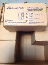 Georgia Pacific 53287 Garden Freshener Rv Refrigerator Air Circulator New in Box