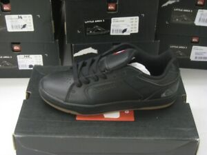 Quiksilver Little Area 3 Action Schuhe Kinder schwarz Leder Gr. 33 NEU KKBSL032