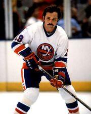 Bryan Trottier New York Islanders 8x10 Photo