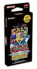 Yu-gi-oh Dark Side of Dimensions Movie Pack Gold Edition