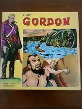FLASH GORDON N. 6 -  (FRATELLI SPADA)