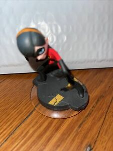 Disney Infinity Figures 1.0 Violet The Incredibles Lot Wii U Xbox Ps4 Ps3 Rare
