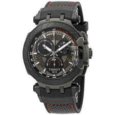 Tissot T-Race Motogp 2018 Chronograph Men's Watch T115.417.37.061.04