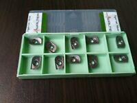 WALTER ADMT 120440R-F56 WSM35S 10 PCS Original carbide inserts FREE SHIPPING