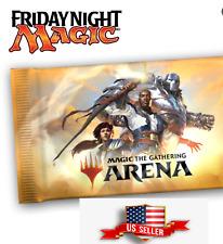 MTGA MTG Arena FNM at Home June 5 Promo Pack Code 1/account June 5th