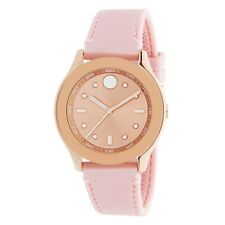 Movado 3600426 Women's Bold Rose-Gold Quartz Watch
