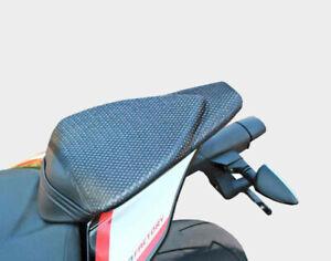 APRILIA TUONO V4 FACTORY 2015-2021 TRIBOSEAT ANTI-SLIP MOTORCYCLE PASSENGER SEAT