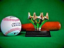 Baseball Holder For That Memorable Keepsake Personalized