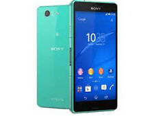 Débloqué Téléphone Sony Ericsson Xperia Z3 Compact D5803 16GB 4G LTE NFC - Vert