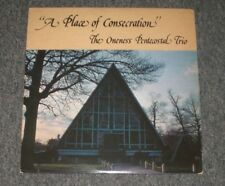 The Oneness Pentecostal Trio~A Place of Consecration~Christian Gospel~Xian