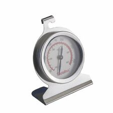 METALTEX STAINLESS STEEL MEAT POULTRY BBQ COOKING OVEN THERMOMETER TEMPERATURE