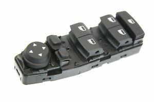 BMW Operating unit switch cluster door 9241955 F series 5' 6' X3 KS015418