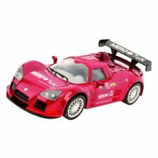 Cartronic R/C Car Gumpert Apollo Red 1:24