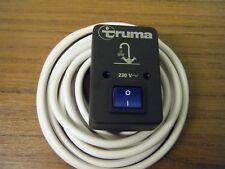 Caravan/Motorhome Truma Trumatic C heater / boiler 230v switch