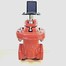 Fire Gate Valve Ebay
