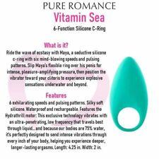 Pure Romance Vitamin Sea *New In Box*