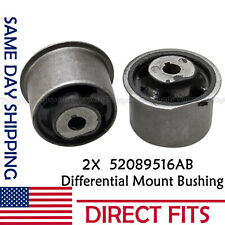 Front Differential Mounting Bushing Drive Axle Insulator for Grand Cherokee New