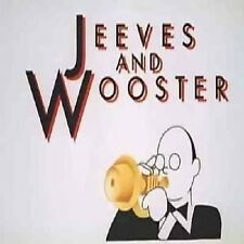 D111  JEEVES AND WOOSTER AUDIO BOOK COLLECTION BY P G WODEHOUSE MP3 DVD