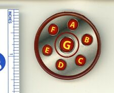 Round Pin Config Pin