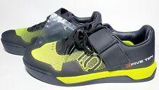 Five Ten by Adidas Hellcat PRO MTB Biking Shoes Semi Solar Yellow 5321, Size 10