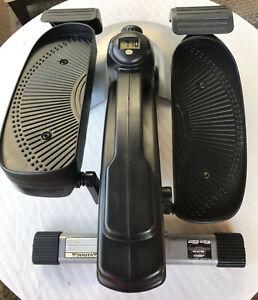 Stamina InMotion Elliptical E3000 Compact Strider Machine - No Resistance Bands