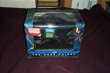 Batman The Dark Knight Blu-ray 2-Disc Set Limited Edition Boxset With Batpod NEW
