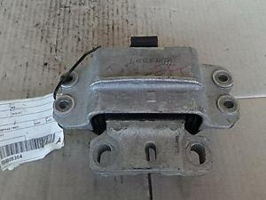 AUDI A3 TOP LEFT ENGINE MOUNT, 8P, 06/04-02/13
