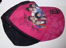 One Direction (1D) Cap; pour 7-13 ans