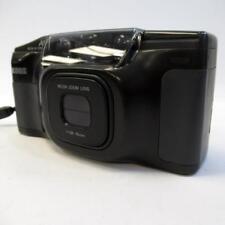 Retro Ricoh RZ-750 Camera 35mm Film - Ricoh Zoom Lens - Not Tested