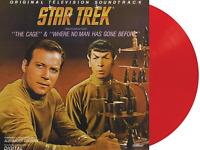 Star Trek The Original Series Soundtrack Exclusive Random Colored Vinyl LP