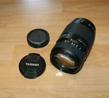 Tamron zoom af 70-300 1:4-5,6 ld tele-macro objetivamente F. Sony Minolta!!!