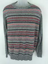 Original Waterproof Vintage Mans Sweater Large D16-234