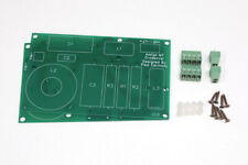 Pair of Crossover Pcbsfor the Amiga Mt Diy speaker design - Pcb Board Kit