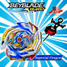 Beyblade Burst GT/Rise B-154 STARTER SET Imperial Dragon w/L-R Launcher