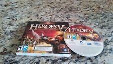 Heroes Of Might and Magic Tribes Of The East Jc Cs