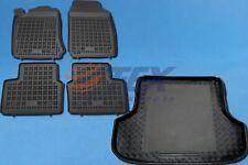 OPEL VECTRA B Caravan Kombi 1995-2003 Kofferraumwanne & Gummi-Fußmatten