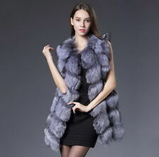 Unbranded Fox Gilet for Women