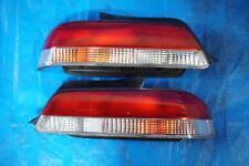 JDM Honda Prelude Tail Lights Lamps OEM 1997-2001 Base & Type SH BB6 BB8 Stanley