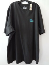 Tommy Bahama NEW  Mens SHORT SLEEVE  T-Shirt 100% COTTON WATCH THE BIRDIE 2XT