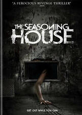 THE SEASONING HOUSE (DVD)