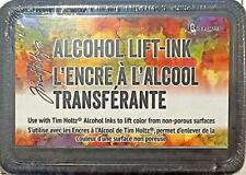 TIM HOLTZ RANGER ALCOHOL LIFT INK USE WITH ALCOHOL INKS TO LIFE COLOR TAC63810