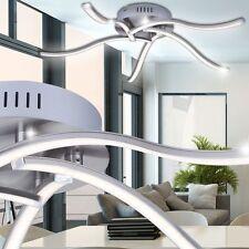 21 Watt LED plafond Clients De L'hôtel Lampe De Chambre mobile argent IP20