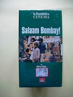 SALAAM BOMBAY!! [La repubblica Cinema - vhs]