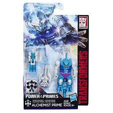 Transformers Power Of The Primes - ALCHEMIST PRIME- Prime Master -New (DP-0005)