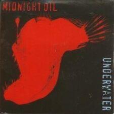 Midnight Oil underwater (1996) [Maxi-CD]